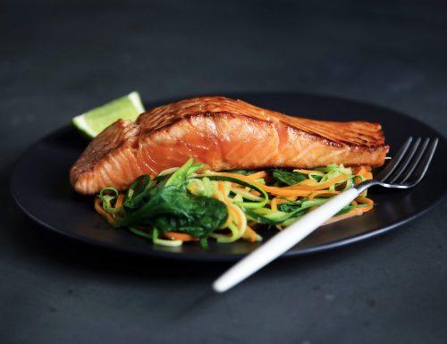 Dieta calisthenics: cosa mangiare e dieta ottimale per massa